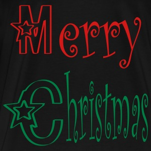 christmas101 Bags  - Men's Premium T-Shirt