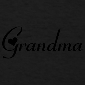 grandma Caps - Men's T-Shirt