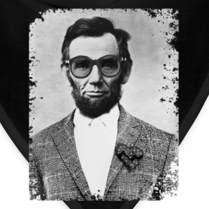 Abe West Lincoln - Bandana