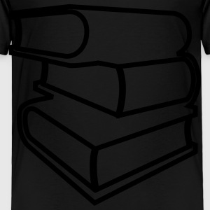 books Kids' Shirts - Toddler Premium T-Shirt