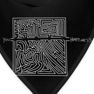Happiness - Bandana