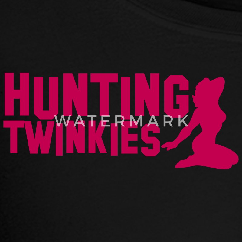 hunting twinkies teenage girls NSFW Long Sleeve Shirts - Women's Long Sleeve Jersey T-Shirt