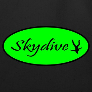 Skydive - Eco-Friendly Cotton Tote