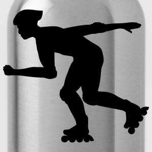 Inline skater T-Shirts - Water Bottle