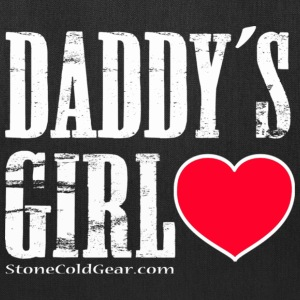 Daddy's Girl Women - Tote Bag