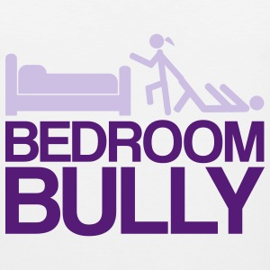 Bedroom Bully - Men's Premium Tank