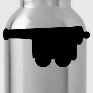 CANON (old style) T-Shirts - Water Bottle