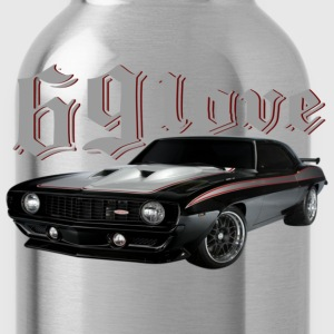 Camaro Love - Water Bottle