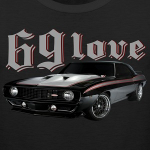 Camaro Love - Men's Premium Tank