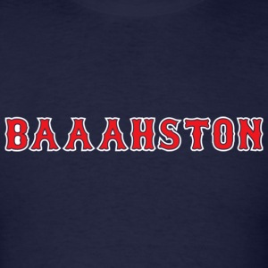 Boston Hoodie - Men's T-Shirt