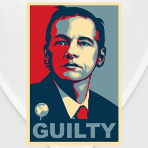 Assange Guilty Wikileaks Kids' Shirts - Bandana