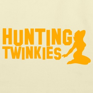 hunting twinkies teenage girls NSFW T-Shirts - Eco-Friendly Cotton Tote