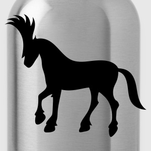 SHOW PONY HORSE Sweatshirts - Water Bottle