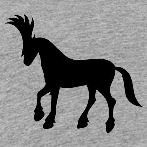 SHOW PONY HORSE Sweatshirts - Toddler Premium T-Shirt