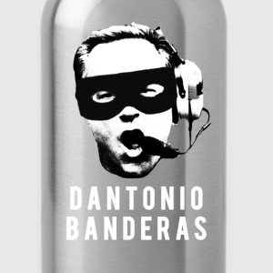 Dantonio Banderas Hoodies - Water Bottle
