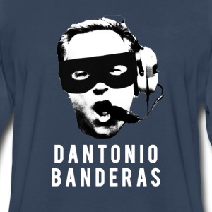 Dantonio Banderas Hoodies - Men's Premium Long Sleeve T-Shirt