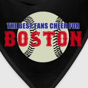 Red Sox Fans - Bandana