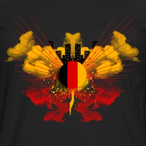 Germany - Men's Premium Long Sleeve T-Shirt