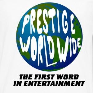 Prestige Worldwide Step Brothers Shirt - Men's Premium Long Sleeve T-Shirt