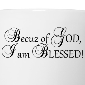 Blessed - Coffee/Tea Mug
