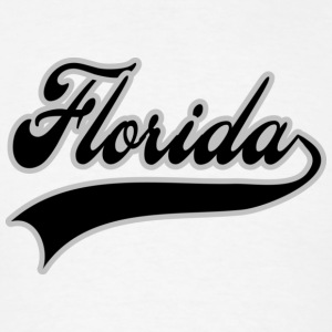 florida Hoodies - Men's T-Shirt