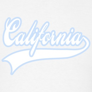 california light blue Sweats à capuche - T-shirt pour hommes