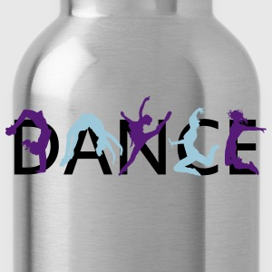 darrdancesil Women's T-Shirts - Water Bottle