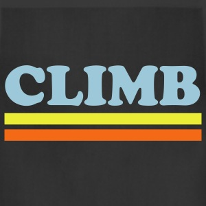 climb Tanks - Adjustable Apron