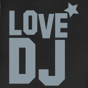 love dj with star music! Hoodies - Leggings