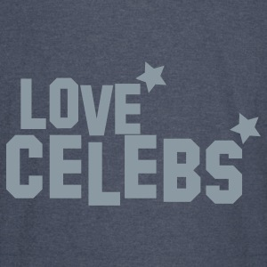 love celebs CELEBRITY! with stars Hoodies - Vintage Sport T-Shirt