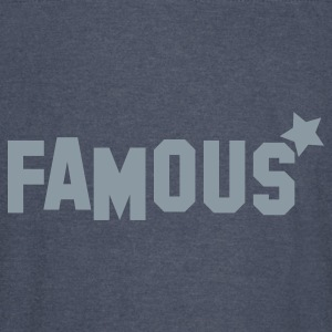 famous with star model celebrity! Hoodies - Vintage Sport T-Shirt