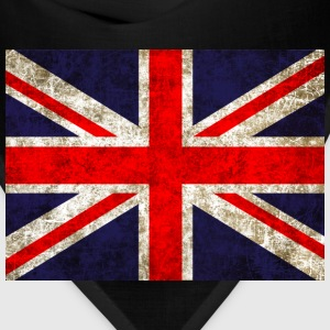 UK Flag Hoodies - Bandana