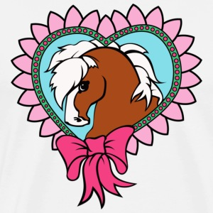 Kawaii Pony Tanks - Men's Premium T-Shirt