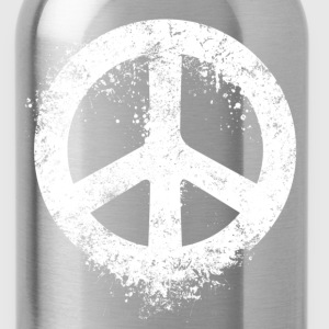 Liquid Peace T-Shirts - Water Bottle