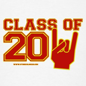 Class of 2011 Buttons - Men's T-Shirt