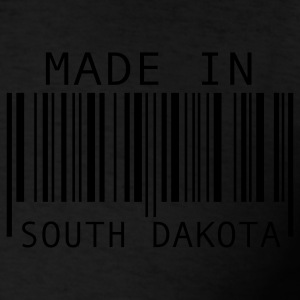 Made in South Dakota Bags  - Men's T-Shirt