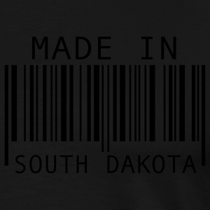 Made in South Dakota Bags  - Men's Premium T-Shirt