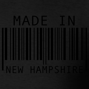 Made in New Hampshire Bags  - Men's T-Shirt