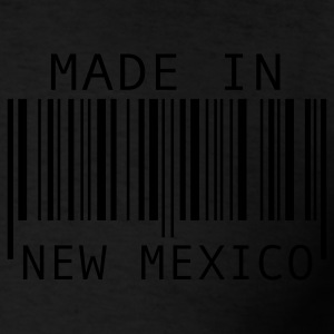 Made in New Mexico Bags  - Men's T-Shirt