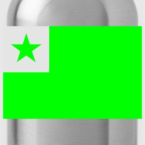 Esperanto Athletic Wear - Water Bottle