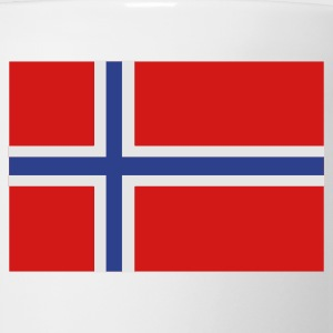 Norway Baby Shirts - Coffee/Tea Mug