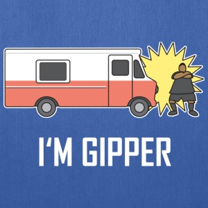 I'm Gipper T-Shirts - Tote Bag