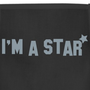 im a star! celebrity! Women's T-Shirts - Adjustable Apron