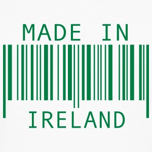 Made in Ireland Buttons - Men's Premium Long Sleeve T-Shirt