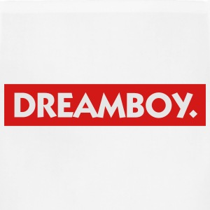 Dream Boy (2c) T-Shirts - Adjustable Apron