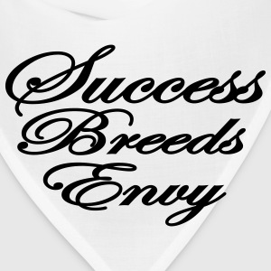 Success Breeds Envy Tee - Bandana
