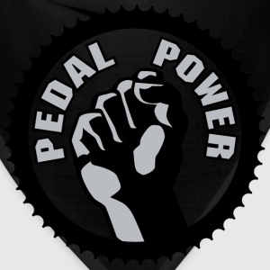 Pedal Power - Bandana
