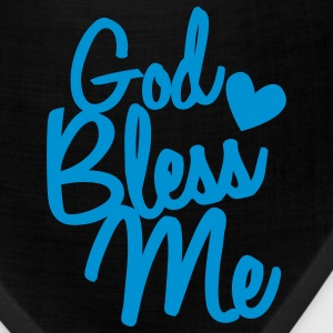 god bless me T-Shirts - Bandana