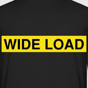 Wide Load - Men's Premium Long Sleeve T-Shirt