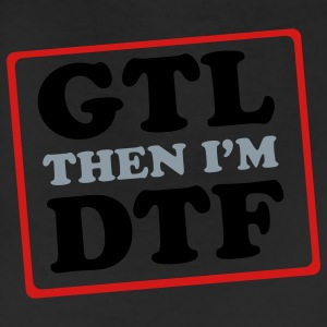 GTL DTF T-Shirts - Leggings
